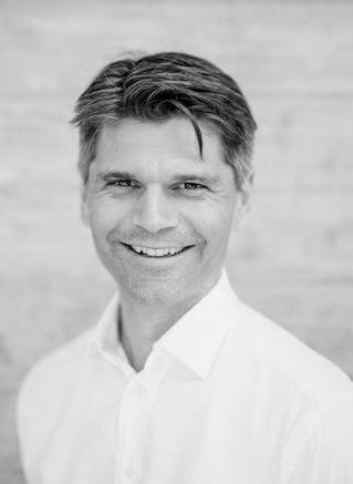 Andreas Stenberg