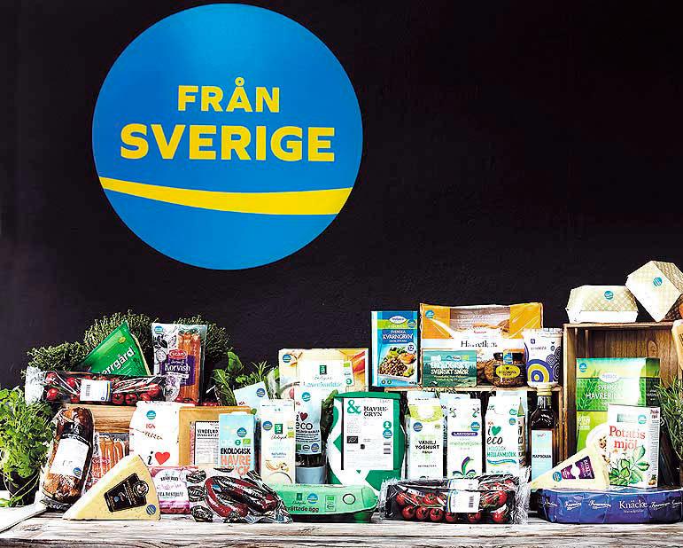 Svenskmärkning