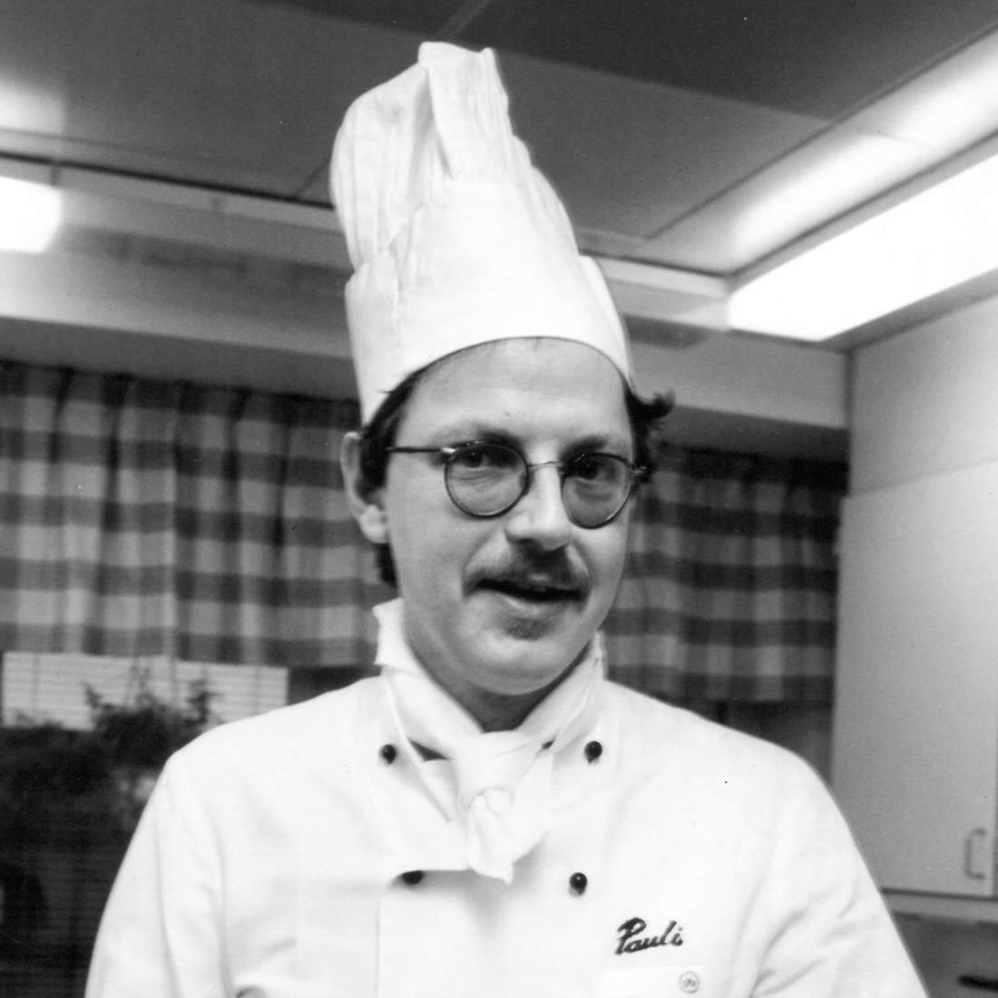Mats Ödman vinner Årets Kock 1983