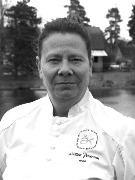 Kristina Pettersson