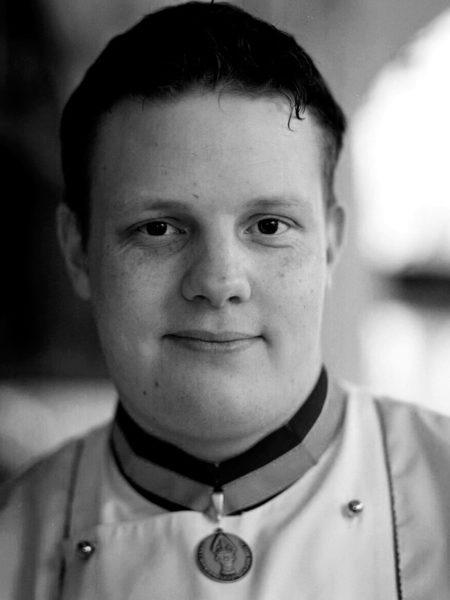 Michael Björklund Årets Kock 2000
