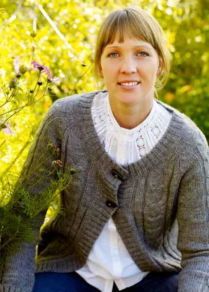 Ulrika Brydling