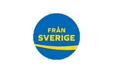Fran Sverige logo