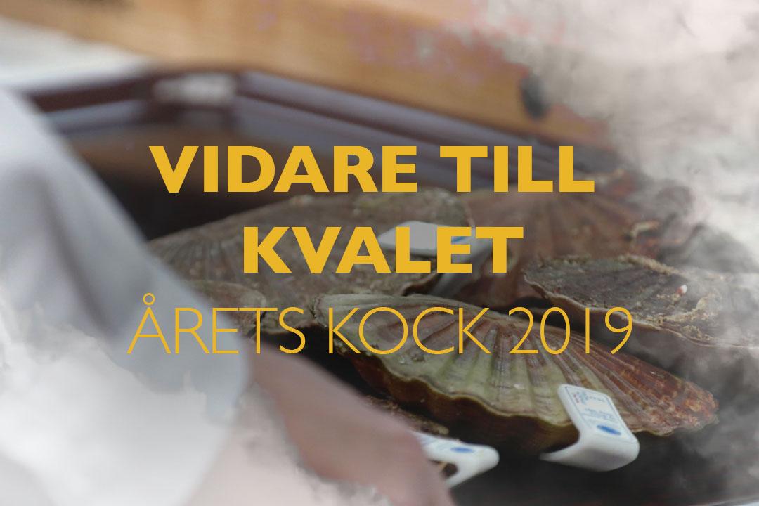 vidare till kval Årets Kock 2019